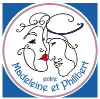 Entre Madeleine et Philibert